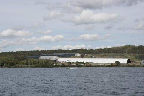 Cargill Portland Point North