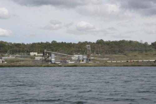 Cargill Portland Point South